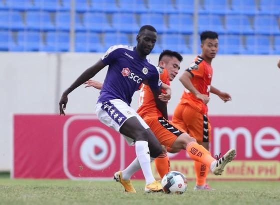 Thắng Đà Nẵng 2-1, Hà Nội tiến gần ngôi vô địch ảnh 1