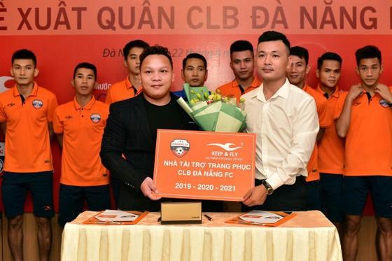 Có nhà tài trợ mới, futsal Đà Nẵng đặt tham vọng ở giải VĐQG ảnh 1