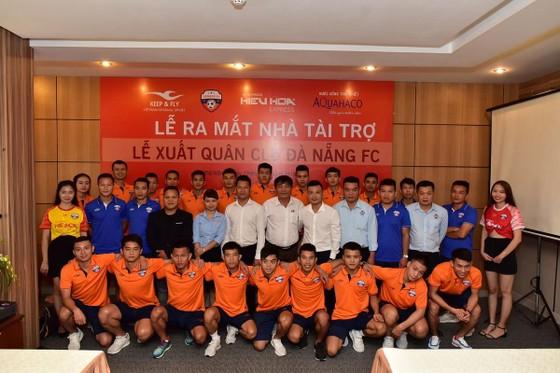 Có nhà tài trợ mới, futsal Đà Nẵng đặt tham vọng ở giải VĐQG ảnh 2