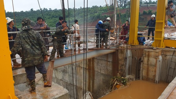 Sự cố thủy điện ở Đắk Nông: Phó Thủ tướng yêu cầu xử lý nghiêm nếu có sai phạm ảnh 2