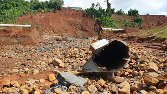 Sự cố thủy điện ở Đắk Nông: Bài học về an toàn thủy điện ảnh 2