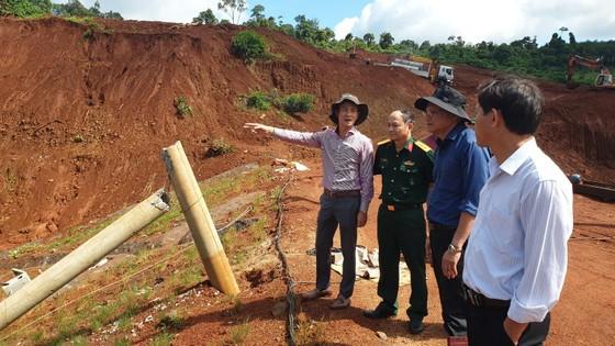 Sự cố thủy điện ở Đắk Nông: Bài học về an toàn thủy điện ảnh 3