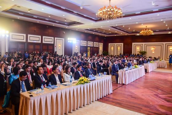 Hơn 200 tri thức trẻ Việt Nam ở nước ngoài tham dự Diễn đàn Tri thức trẻ Việt Nam toàn cầu lần thứ I ảnh 2