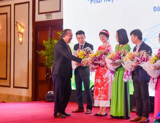 Hơn 200 tri thức trẻ Việt Nam ở nước ngoài tham dự Diễn đàn Tri thức trẻ Việt Nam toàn cầu lần thứ I ảnh 3