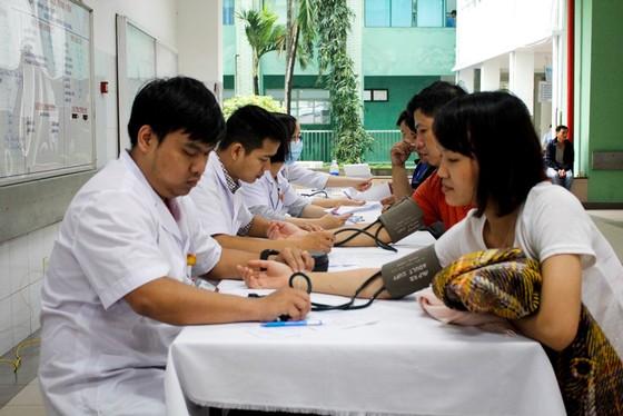 Đà Nẵng: Hiến máu tình nguyện dịp Tết Kỷ Hợi 2019 ảnh 1