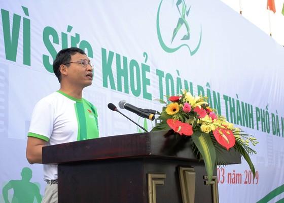 Đà Nẵng: 3.800 vận động viên tham gia chạy Olympic vì sức khỏe toàn dân năm 2019 ảnh 3