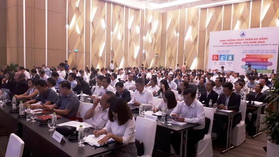 Đà Nẵng: Phát triển KH&CN là một trong những nhiệm vụ quan trọng hàng đầu ảnh 1