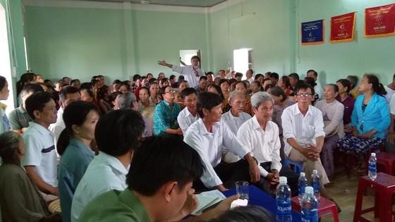 Quảng Nam kêu gọi người dân ủng hộ dự án lò đốt rác 98 tỷ đồng ảnh 1