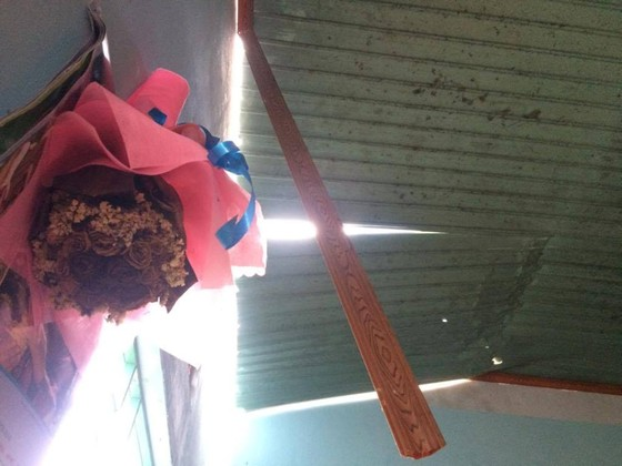 Gia Lai: Lốc xoáy cuốn bay mái tôn 5 phòng trọ, sinh viên chạy tán loạn ảnh 3