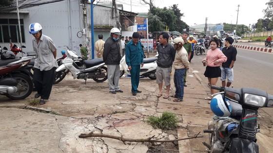 Gia Lai: Phát hiện thanh niên gục chết sau tiếng nổ ảnh 1