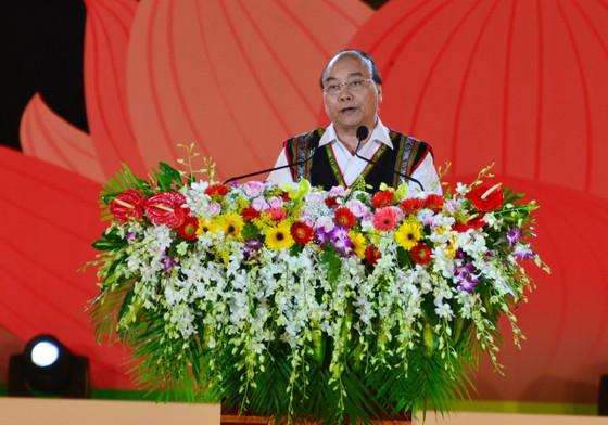 Khai mạc Festival văn hóa cồng chiêng Tây Nguyên   ảnh 2