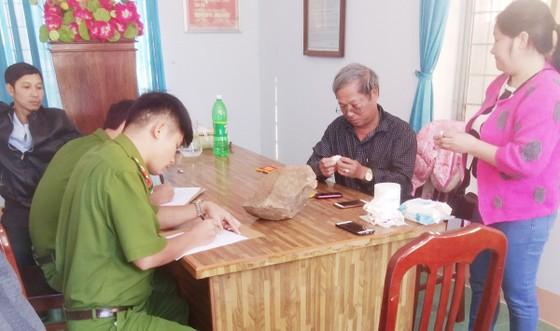 Chủ tịch UBND tỉnh Kon Tum chỉ đạo điều tra vụ phóng viên VTV bị hành hung dã man ảnh 1