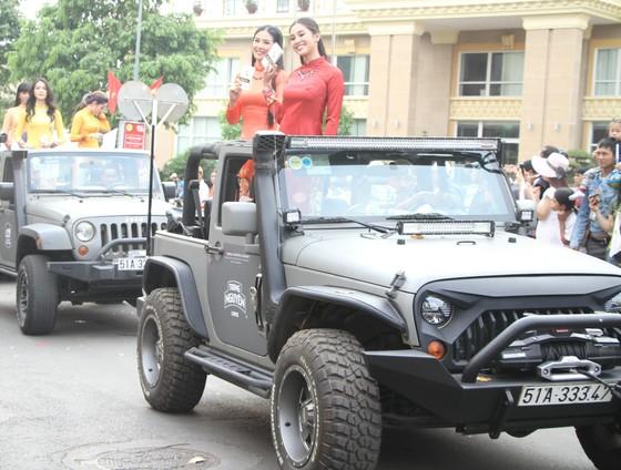 Hàng ngàn người tham dự Lễ hội đường phố ở Buôn Ma Thuột ảnh 12