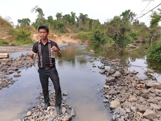 Vụ dân tố nhà máy mì xả thải làm chết cá: Nếu ô nhiễm nặng sẽ đề nghị đình chỉ hoạt động nhà máy ảnh 2