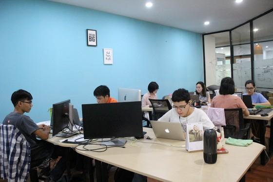 Đà Nẵng: Từ vườn ươm doanh nghiệp đến trung tâm khởi nghiệp tương lai ảnh 2