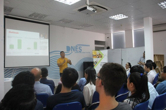 Đà Nẵng: Từ vườn ươm doanh nghiệp đến trung tâm khởi nghiệp tương lai ảnh 1
