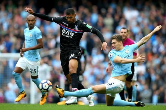 Vòng 6 Premier League: Chiến thắng 5 sao của Man.City ảnh 2