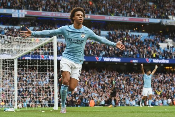 Vòng 6 Premier League: Chiến thắng 5 sao của Man.City ảnh 1