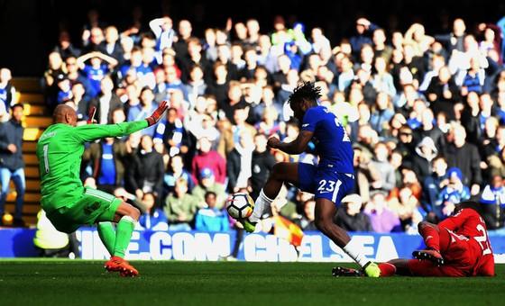 Chelsea - Watford 4-2: Rượt đuổi ngoạn mục ảnh 2