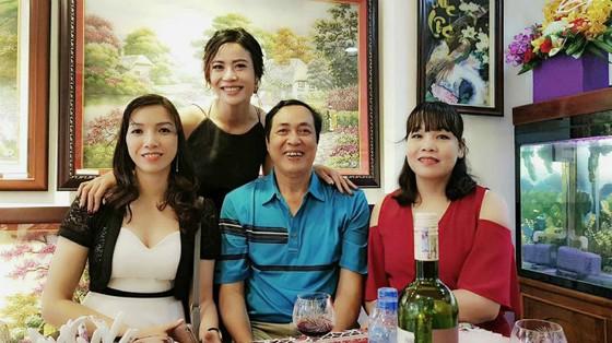 Cựu chủ công Lê Hương Giang: Tôi yêu bóng chuyền và đam mê kinh doanh ảnh 6