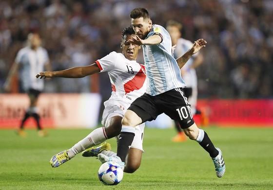 Lionel Messi vẫn đau đáu với giấc mộng vàng World Cup.