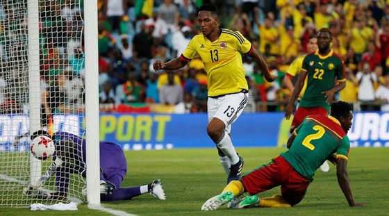 6 tài năng World Cup lọt vào tầm ngắm Premier League ảnh 4