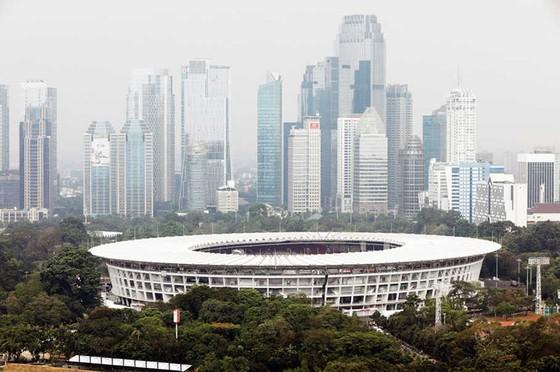 Asiad 18: Indonesia sẵn sàng ứng phó với mọi tình huống ảnh 1