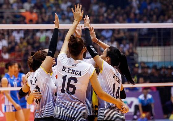 Đội tuyển bóng chuyền nữ: Tạm chia tay libero Thanh Liên ảnh 1