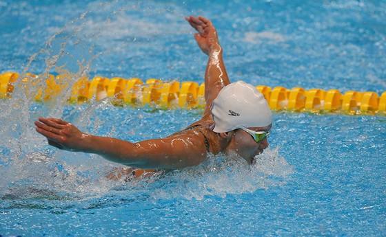 Bơi lội: Ánh Viên và điều kỳ diệu không đến ảnh 2