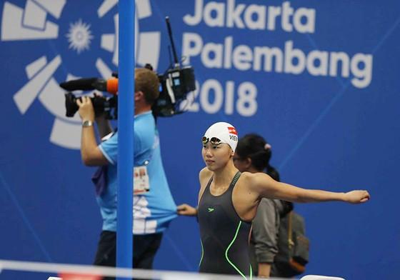 Bơi lội: Ánh Viên và điều kỳ diệu không đến ảnh 1