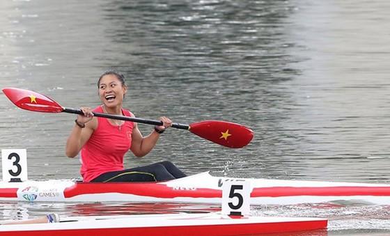 Ngày thi đấu cuối cùng của Đoàn thể thao Việt Nam tại Asiad 2018: Chờ tấm huy chương lịch sử ảnh 2