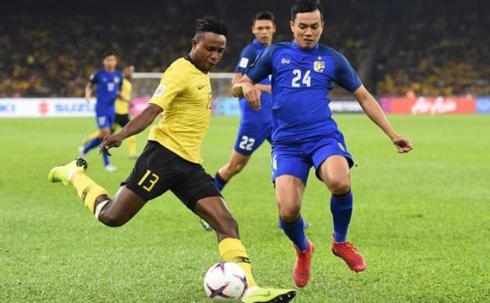 Lượt đi bán kết, Malaysia - Thái Lan 0-0: Hoang phí cơ hội, chủ nhà chấp nhận chia điểm ảnh 1
