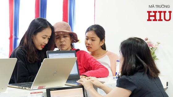Đại học Quốc tế Hồng Bàng công bố điểm trúng tuyển kỳ thi đánh giá năng lực đợt 1 ảnh 1