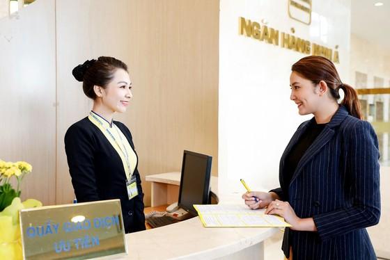 6 tháng đầu năm, Nam A Bank vượt nhiều chỉ tiêu kinh doanh ảnh 2