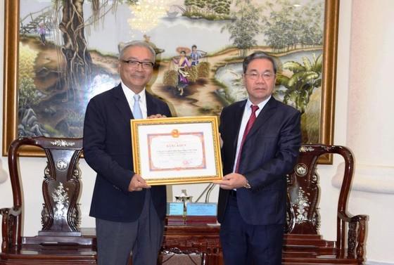 Công ty Vedan Việt Nam triển khai hoạt động từ thiện thường niên tại Đồng Nai ảnh 2