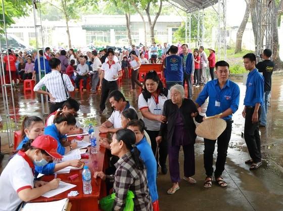 Những khoảnh khắc ý nghĩa trong chương trình từ thiện lần 8 do Vedan tổ chức ảnh 7