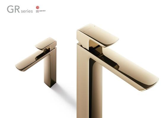 Check-in sang chảnh tại phòng tắm thiết kế tựa resort cao cấp ở châu Âu ảnh 2