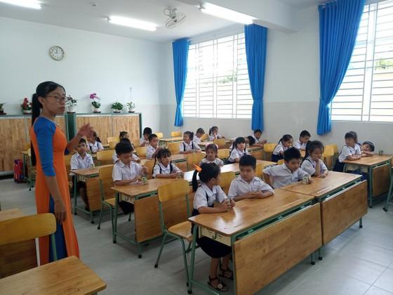NutiFood tặng trường học cho Bình Dương nhân khai trường ảnh 2