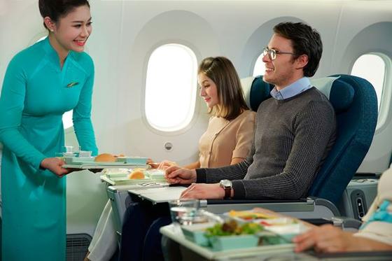 Thêm nhiều ưu đãi cho hội viên Bông Sen Vàng của Vietnam Airlines ảnh 2