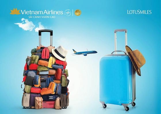 Thêm nhiều ưu đãi cho hội viên Bông Sen Vàng của Vietnam Airlines ảnh 3