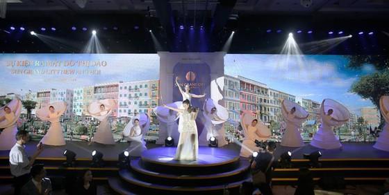 'Siêu phẩm' Sun Grand City New An Thoi thu hút hàng trăm nhà đầu tư Bắc, Nam ảnh 1