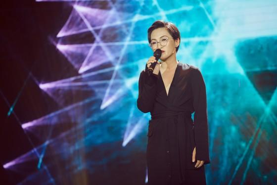 Ca sĩ Lam Trường và Noo Phước Thịnh lần đầu tiên kết hợp trên sân khấu Làn sóng xanh Next Step ảnh 4