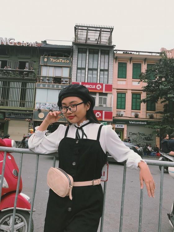 """Phương Mỹ Chi khiến fan thích thú khi cover hit """"HongKong1"""" ảnh 1"""