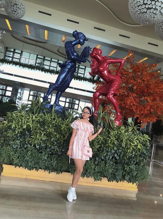 """Phương Mỹ Chi khiến fan thích thú khi cover hit """"HongKong1"""" ảnh 4"""