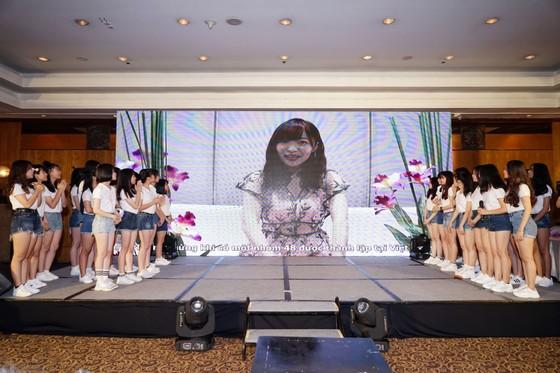 Nhóm nhạc thần tượng nữ nhiều thành viên nhất Việt Nam chính thức ra mắt  ảnh 3