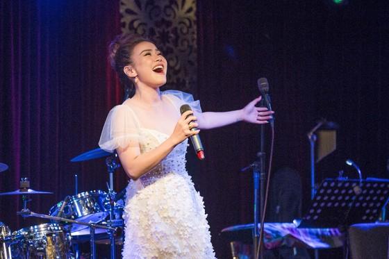 Nhạc sĩ Bảo Chấn trở lại trong album Vol.4 của Nguyễn Hải Yến ảnh 5