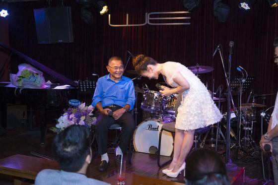 Nhạc sĩ Bảo Chấn trở lại trong album Vol.4 của Nguyễn Hải Yến ảnh 3