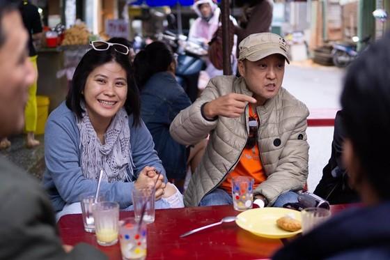 Ê-kíp Han Jae Suk lên tiếng tố nhà sản xuất phim Thiên đường ảnh 1