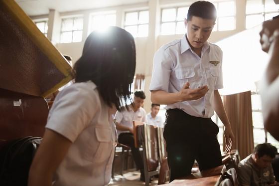 Noo Phước Thịnh tung teaser MV kịch tính như trailer phim ảnh 3