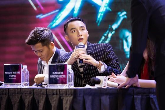 Sơn Tùng M-TP thực hiện Sky tour xuyên Việt với dàn nghệ sĩ Underground 'khủng' ảnh 1